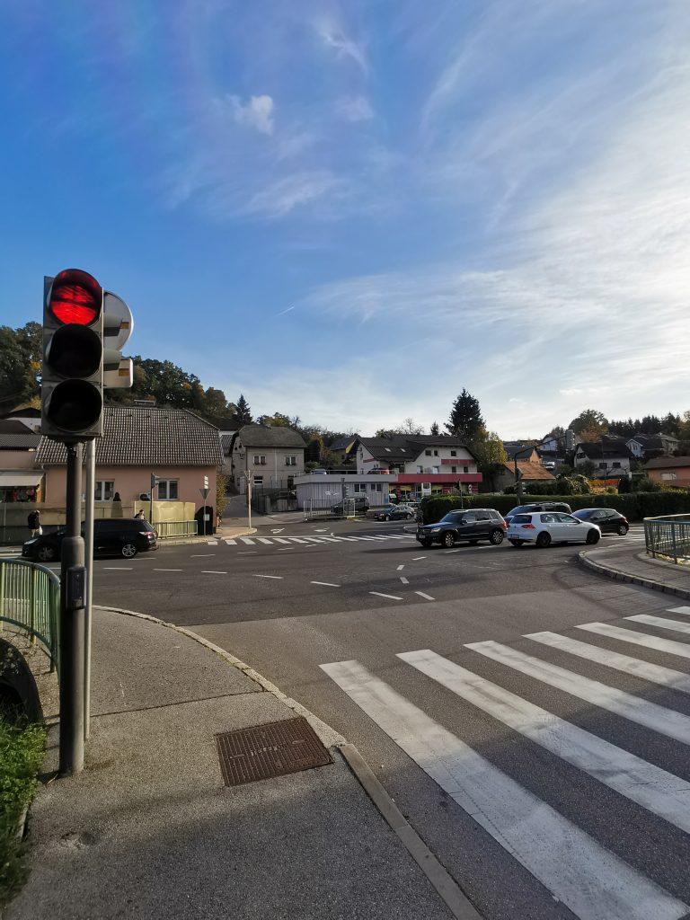 Zamenjava semaforjev