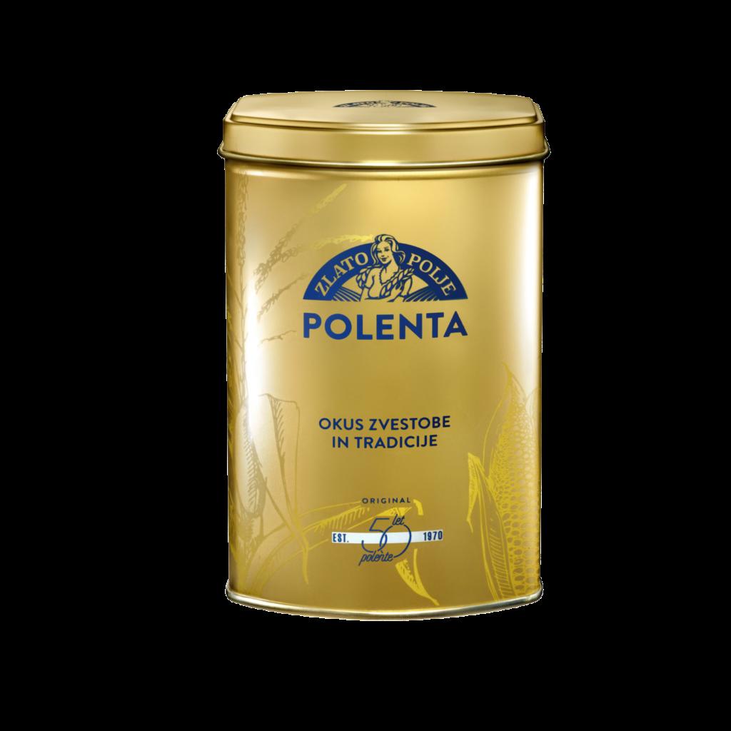 Plocevinka Zlata polenta jubilejna 1