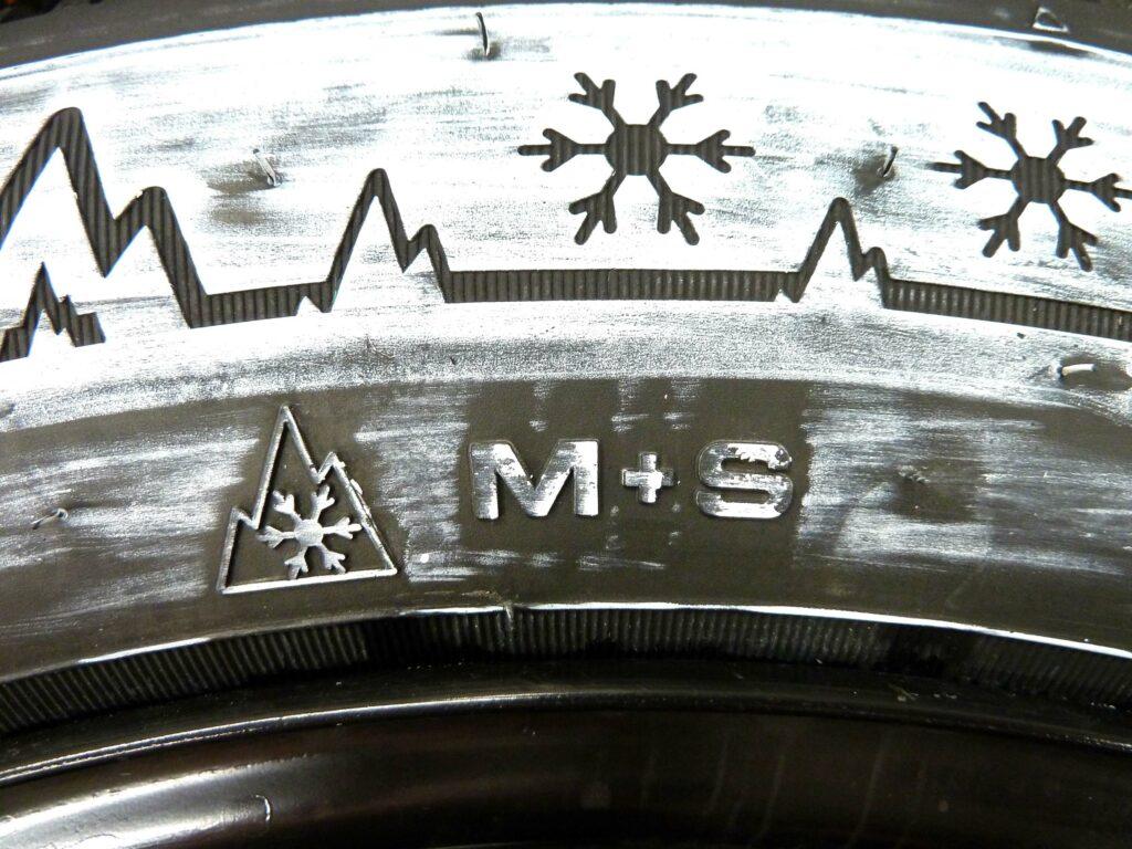 amzs test zimskih pnevmatik 2020 4