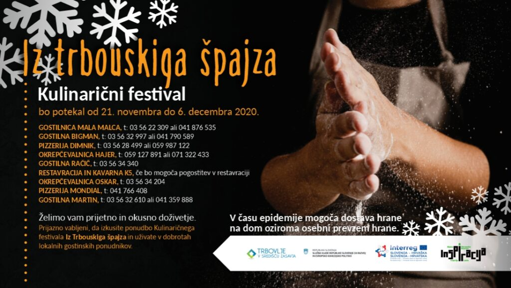 kulinaricni festival grafika