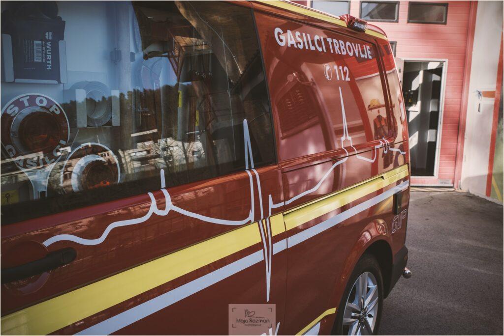 Prevzem gasilskega vozila5