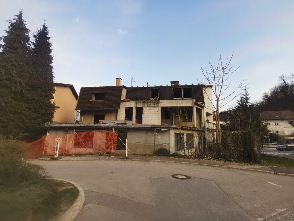 Klenovskova hisa