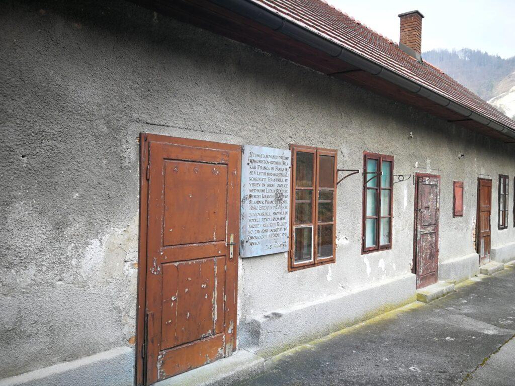 Mlakarjevo