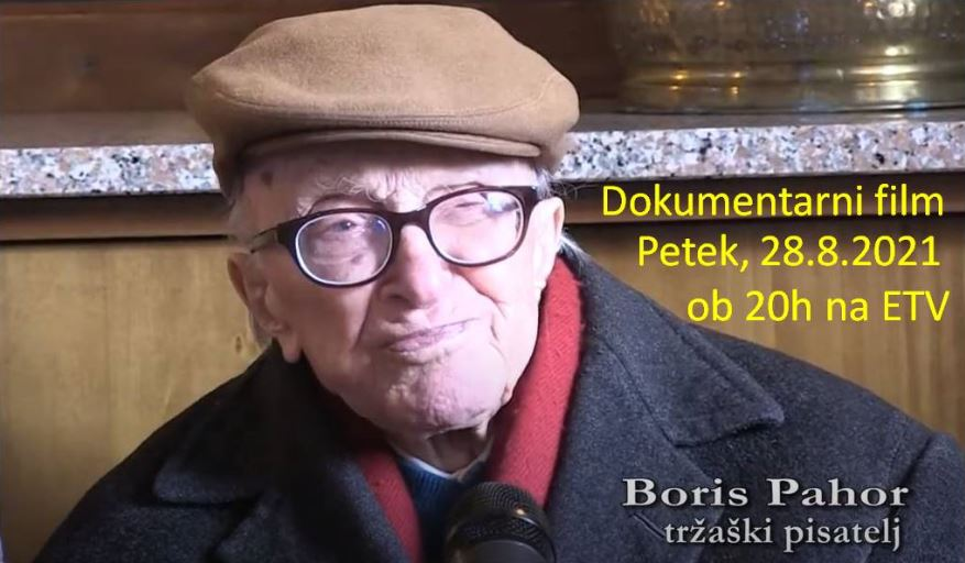 Boris Pahor 3