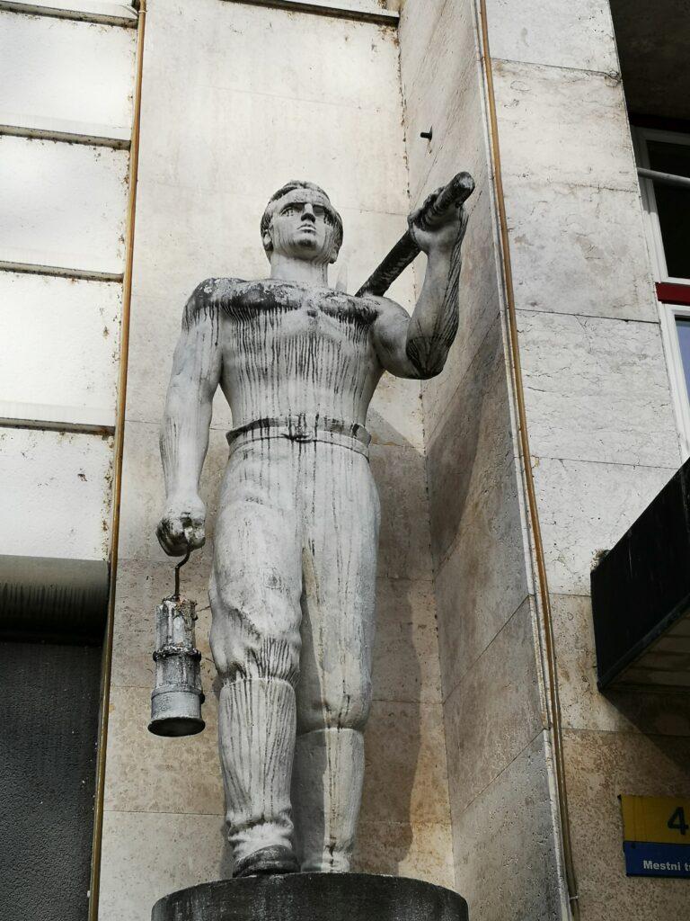 Kip rudarja 2