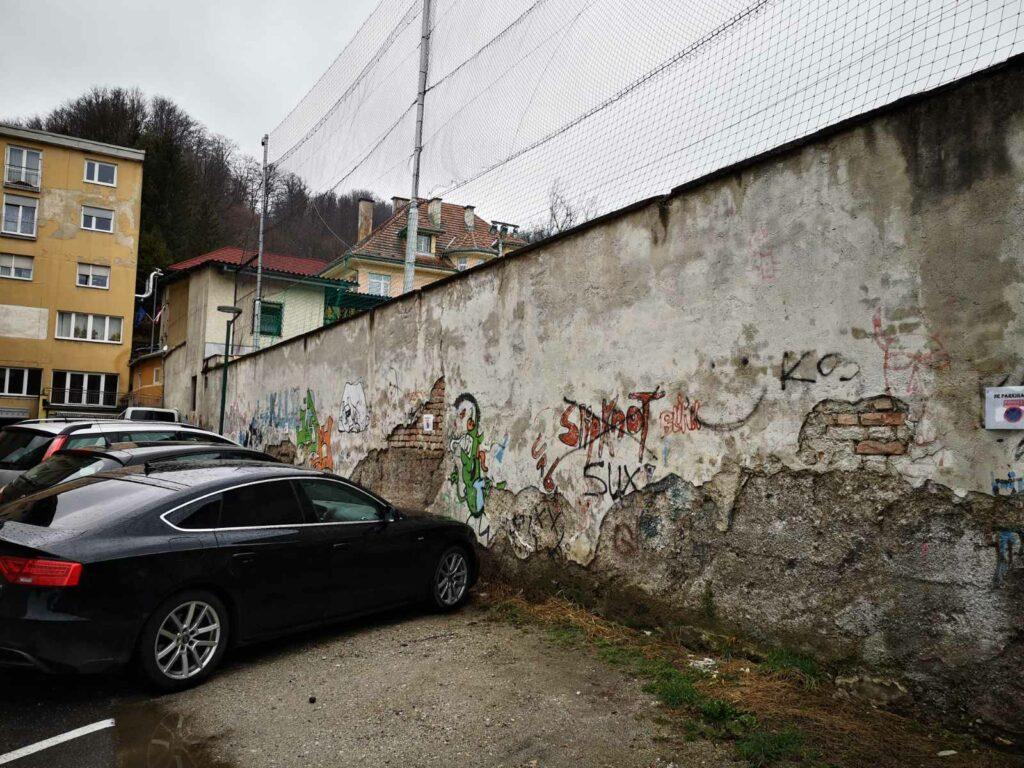 Zid prej